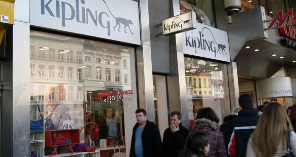 Kipling Keyserlei